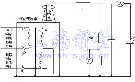 电路 电路图 电子 原理图 518_315